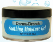 Derma-Drench Soothing Moisture Gel
