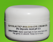 Glycolactic® Eye Cream Gel