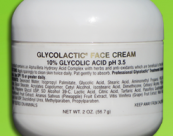 Glycolactic® Face Cream