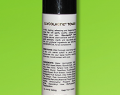 Glycolactic® Toner (pH 3.5, 8% Glycolic Acid)