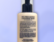 Oil-Free Gentle Cleansing Wash