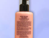 Pink Pearl Oil-Free Cleansing Wash