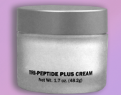Tri-Peptide Plus Facial Cream