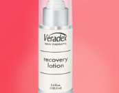 Veradex Skin Therapy® Recovery Lotion