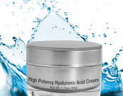 High Potency Hyaluronic Acid Cream