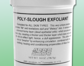 Poly-Slough Exfoliant